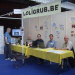 Stand RSSIL 2011 Maubeuge LoLiGrUB